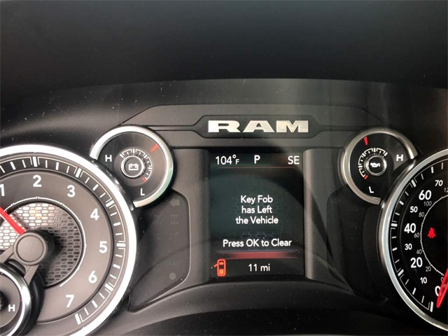 2019 Ram 1500 Crew Cab 4x2,  Pickup #219074 - photo 6