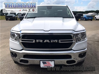 2019 Ram 1500 Crew Cab 4x2,  Pickup #219074 - photo 3