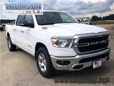 2019 Ram 1500 Crew Cab 4x2,  Pickup #219074 - photo 4