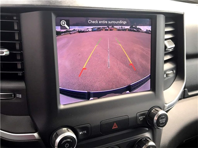 2019 Ram 1500 Crew Cab 4x2,  Pickup #219074 - photo 31