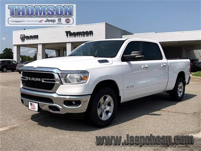 2019 Ram 1500 Crew Cab 4x4,  Pickup #219094 - photo 1