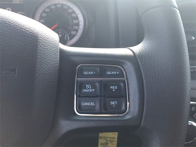 2019 Ram 1500 Regular Cab 4x2,  Pickup #219104 - photo 15