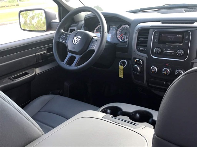 2019 Ram 1500 Regular Cab 4x2,  Pickup #219104 - photo 7