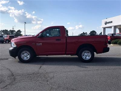 2019 Ram 1500 Regular Cab 4x2,  Pickup #219104 - photo 11
