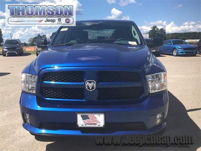 2019 Ram 1500 Crew Cab 4x2,  Pickup #219106 - photo 3