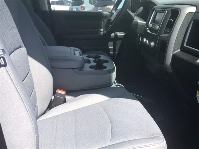 2019 Ram 1500 Crew Cab 4x2,  Pickup #219106 - photo 9