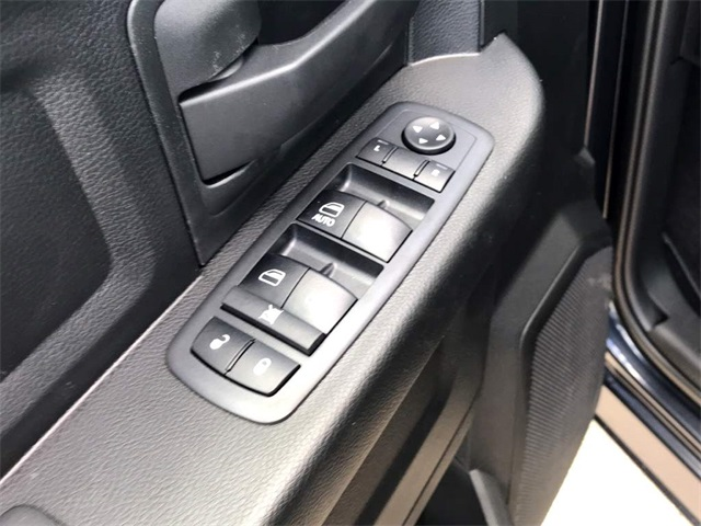 2019 Ram 1500 Crew Cab 4x2,  Pickup #219108 - photo 13