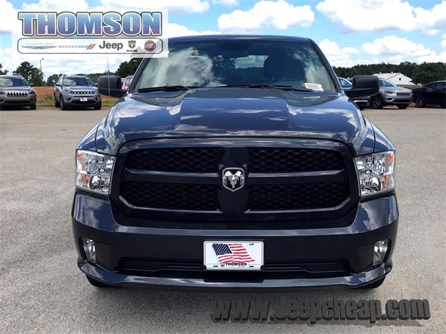 2019 Ram 1500 Crew Cab 4x2,  Pickup #219108 - photo 3