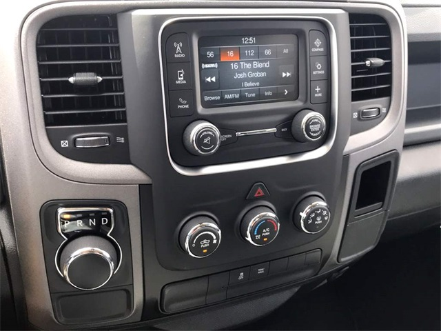 2019 Ram 1500 Crew Cab 4x2,  Pickup #219108 - photo 8