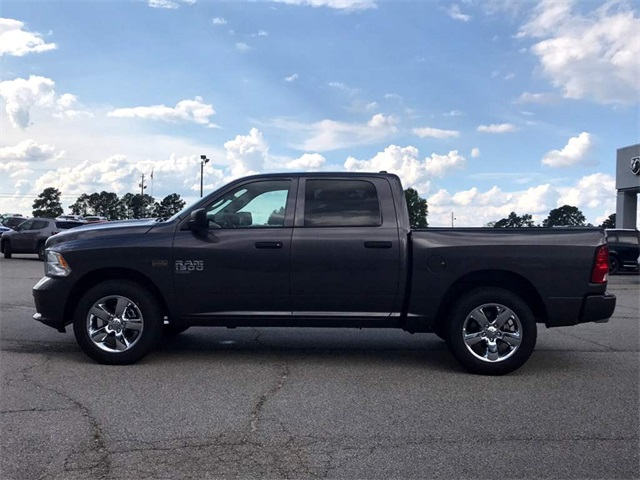 2019 Ram 1500 Crew Cab 4x2,  Pickup #219113 - photo 11