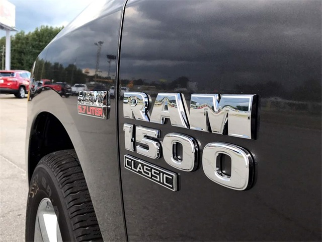 2019 Ram 1500 Crew Cab 4x2,  Pickup #219113 - photo 28
