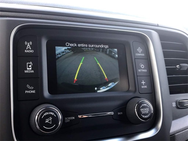 2019 Ram 1500 Crew Cab 4x2,  Pickup #219113 - photo 31