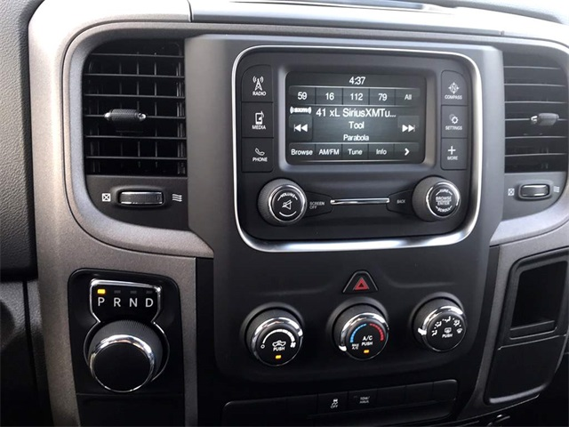 2019 Ram 1500 Crew Cab 4x2,  Pickup #219113 - photo 8