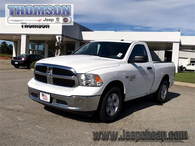 2019 Ram 1500 Regular Cab 4x2,  Pickup #219139 - photo 1