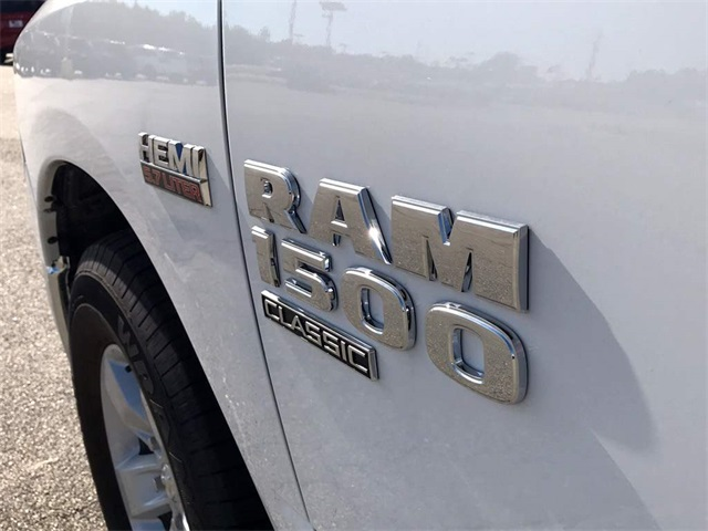 2019 Ram 1500 Regular Cab 4x2,  Pickup #219139 - photo 28