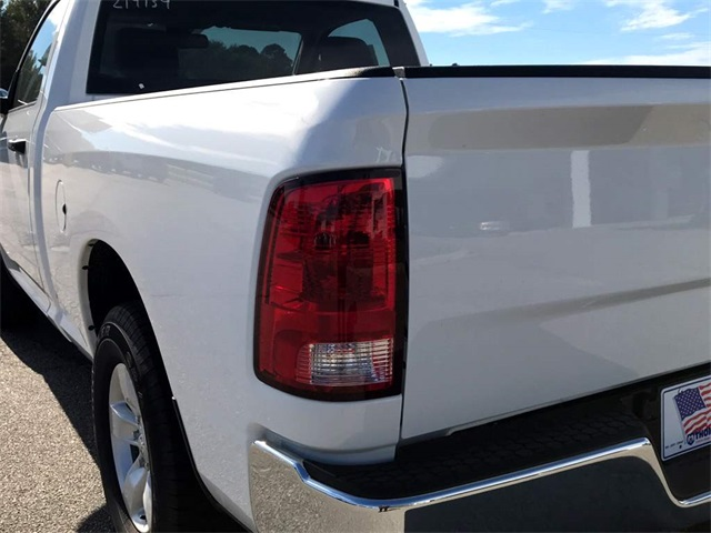 2019 Ram 1500 Regular Cab 4x2,  Pickup #219139 - photo 32