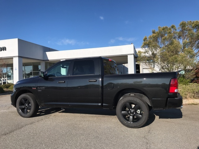 2019 Ram 1500 Crew Cab 4x4,  Pickup #219192 - photo 23