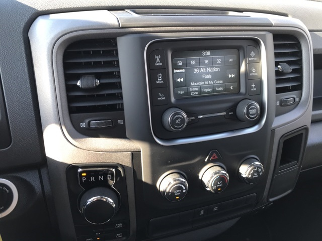 2019 Ram 1500 Crew Cab 4x4,  Pickup #219192 - photo 28