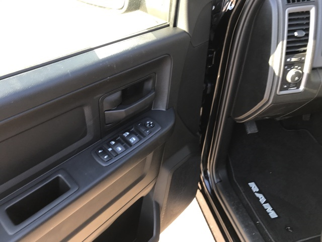 2019 Ram 1500 Crew Cab 4x4,  Pickup #219192 - photo 8