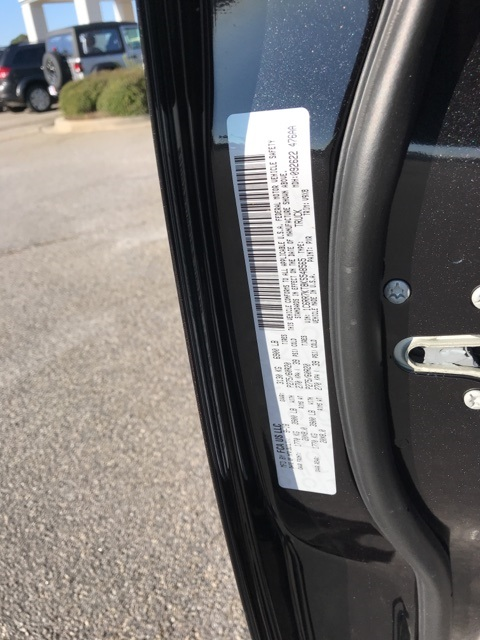 2019 Ram 1500 Crew Cab 4x4,  Pickup #219192 - photo 10