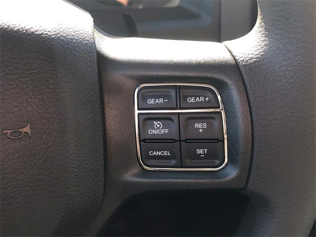 2019 Ram 1500 Regular Cab 4x2,  Pickup #219196 - photo 15
