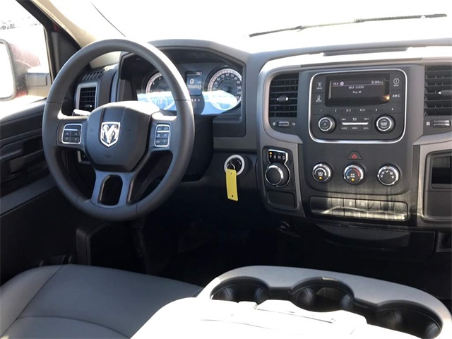 2019 Ram 1500 Regular Cab 4x2,  Pickup #219196 - photo 7