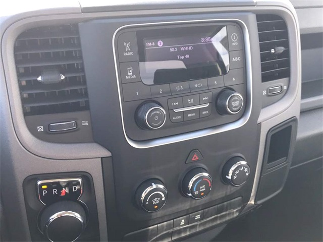 2019 Ram 1500 Regular Cab 4x2,  Pickup #219196 - photo 8