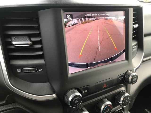 2019 Ram 1500 Crew Cab 4x2,  Pickup #219208 - photo 12