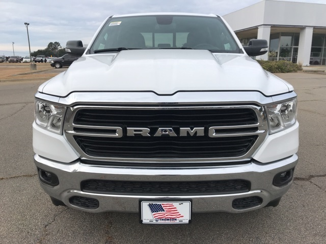 2019 Ram 1500 Crew Cab 4x2,  Pickup #219208 - photo 3