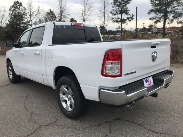 2019 Ram 1500 Crew Cab 4x2,  Pickup #219208 - photo 2