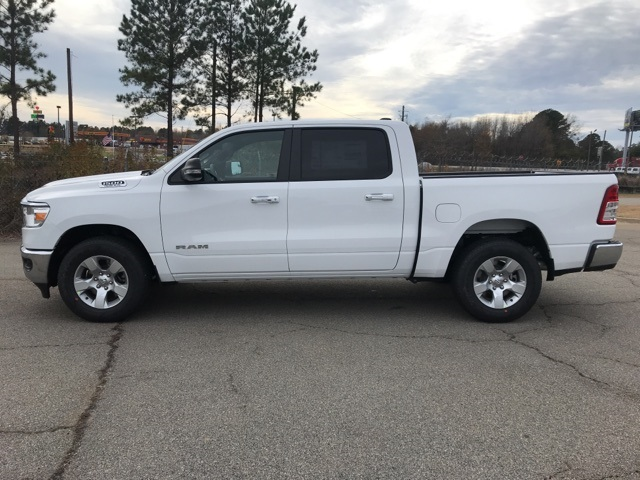 2019 Ram 1500 Crew Cab 4x2,  Pickup #219208 - photo 32