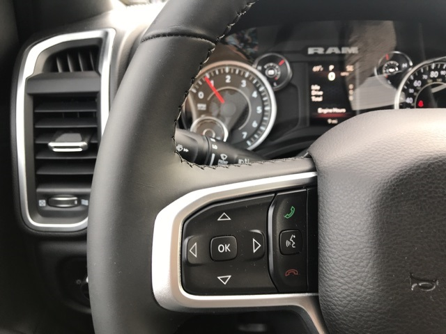 2019 Ram 1500 Crew Cab 4x2,  Pickup #219208 - photo 6
