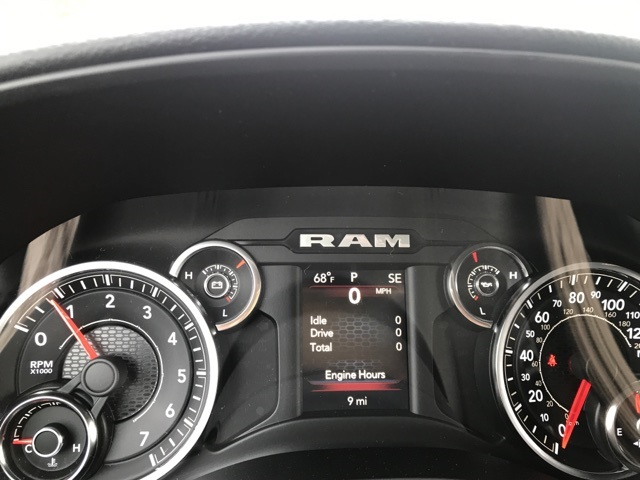 2019 Ram 1500 Crew Cab 4x2,  Pickup #219208 - photo 8