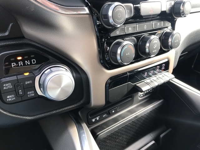 2019 Ram 1500 Quad Cab 4x4,  Pickup #219215 - photo 11