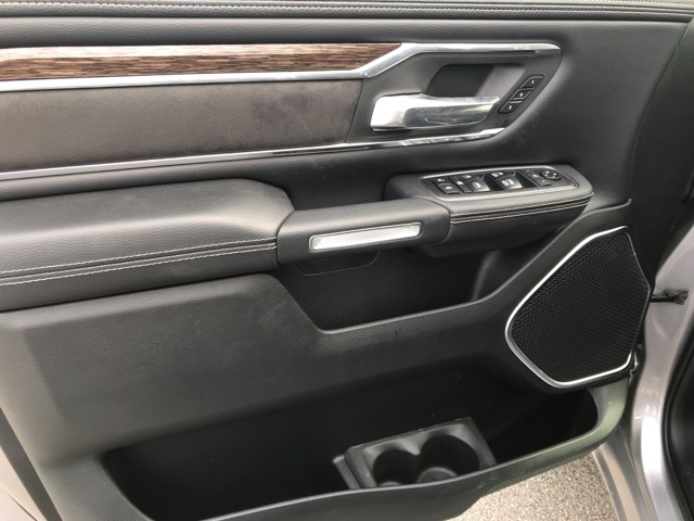 2019 Ram 1500 Quad Cab 4x4,  Pickup #219215 - photo 19