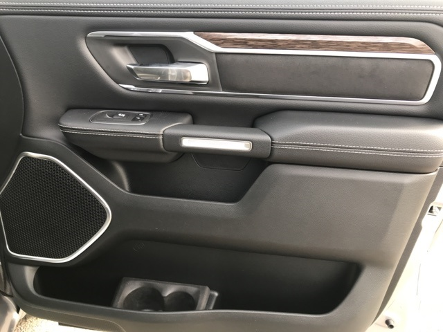 2019 Ram 1500 Quad Cab 4x4,  Pickup #219215 - photo 27