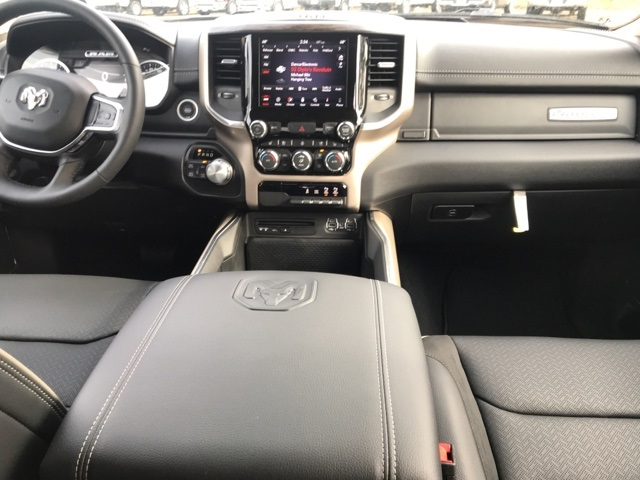 2019 Ram 1500 Quad Cab 4x4,  Pickup #219215 - photo 29