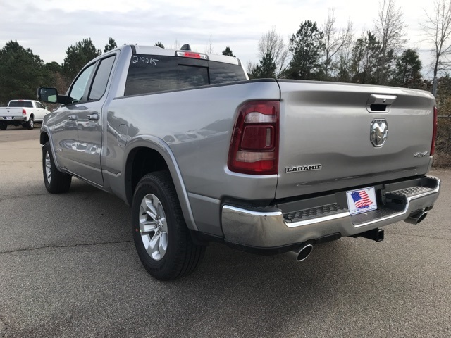 2019 Ram 1500 Quad Cab 4x4,  Pickup #219215 - photo 2