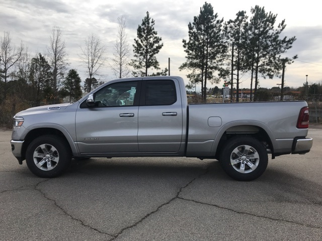 2019 Ram 1500 Quad Cab 4x4,  Pickup #219215 - photo 34