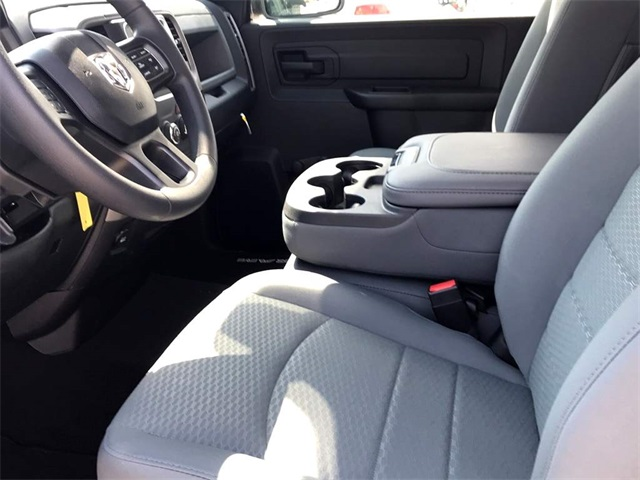 2019 Ram 1500 Regular Cab 4x2,  Pickup #219236 - photo 19