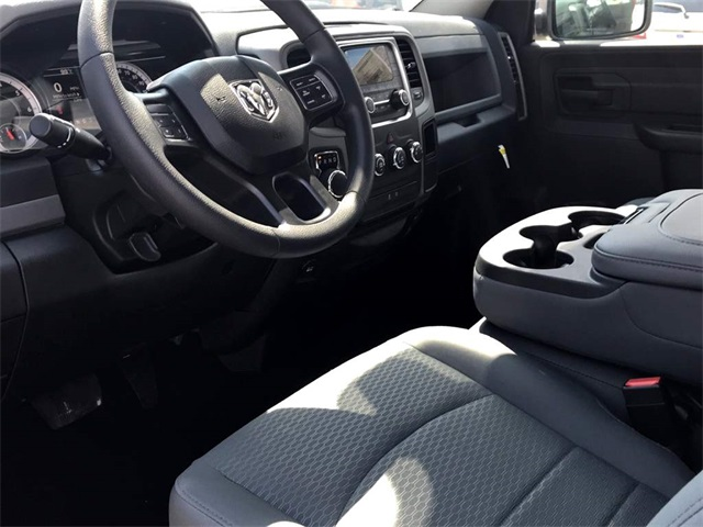 2019 Ram 1500 Regular Cab 4x2,  Pickup #219236 - photo 5