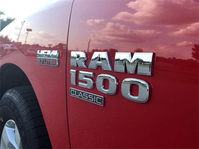 2019 Ram 1500 Regular Cab 4x2,  Pickup #219237 - photo 28