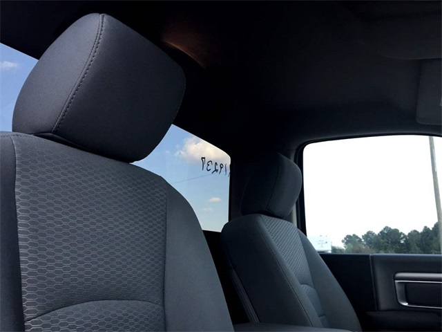 2019 Ram 1500 Regular Cab 4x2,  Pickup #219237 - photo 9