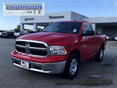 2019 Ram 1500 Regular Cab 4x2,  Pickup #219237 - photo 1