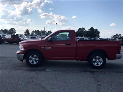 2019 Ram 1500 Regular Cab 4x2,  Pickup #219237 - photo 11