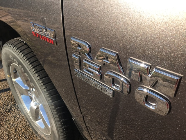 2019 Ram 1500 Quad Cab 4x4,  Pickup #219303 - photo 11