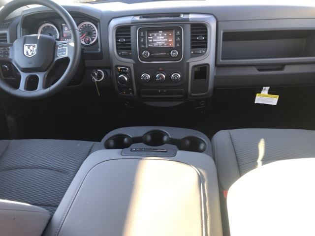2019 Ram 1500 Quad Cab 4x4,  Pickup #219303 - photo 18