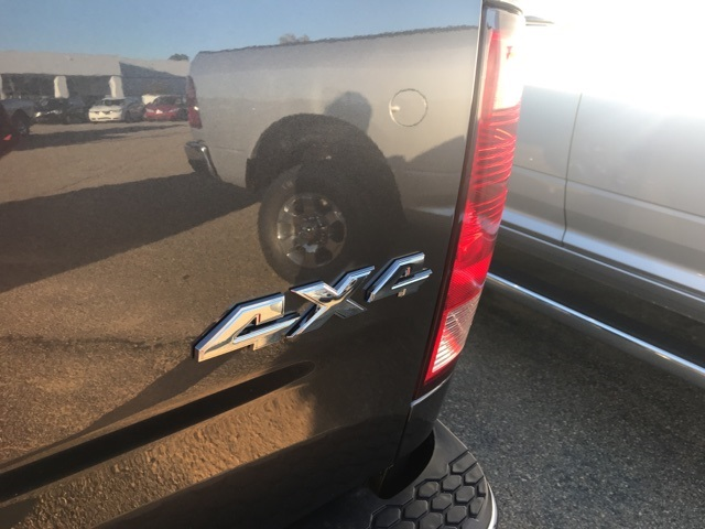 2019 Ram 1500 Quad Cab 4x4,  Pickup #219303 - photo 21