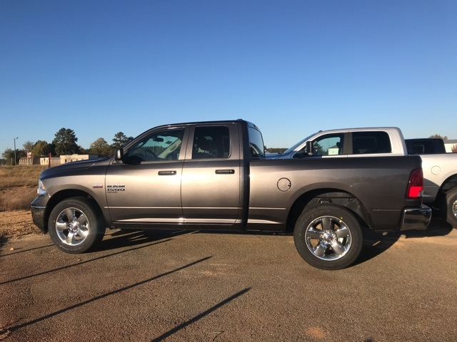 2019 Ram 1500 Quad Cab 4x4,  Pickup #219303 - photo 23