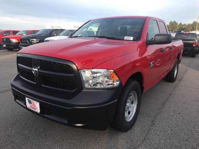 2019 Ram 1500 Quad Cab 4x2,  Pickup #219305 - photo 1